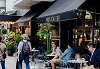 Australia's best cafes